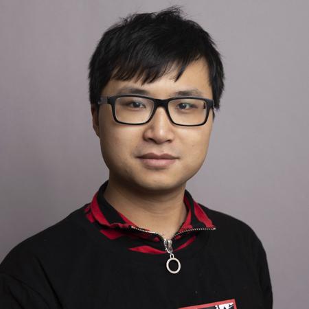 Yu (John) Ye