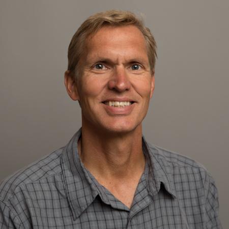 Gregory Welk