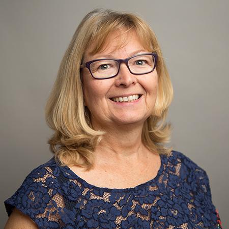 Linda Svendsen