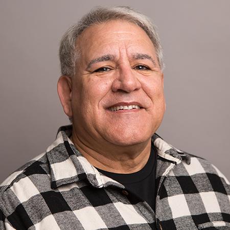 Ron Leibold
