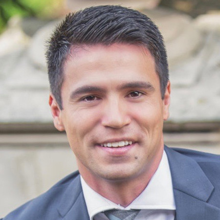 Peter Cruz