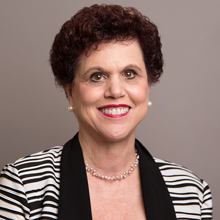 Linda Serra Hagedorn