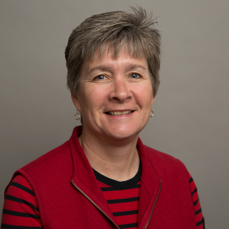 Ruth Litchfield