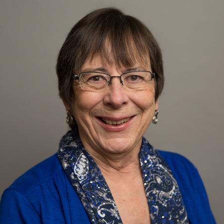 Mary Jo Beckman